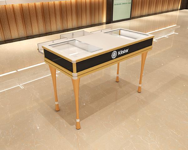 歐式珠寶柜 珠寶展示柜 珠寶柜 收銀臺 服務臺